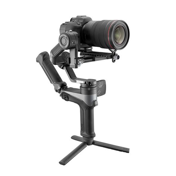 ZHIYUN 智雲 Weebill 2 Combo 相機穩定器