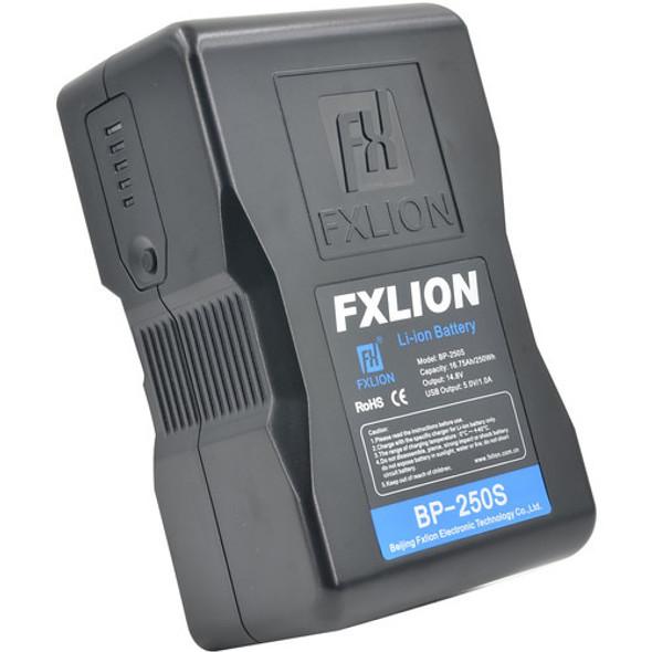 FXLion BP-250S  250Wh V接口鋰電池