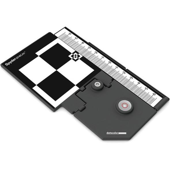 Datacolor SpyderLensCal SLC100 對焦較準器