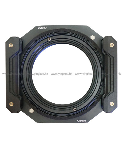 Benro百諾FH-100 / FH-100U方片濾鏡架
