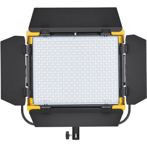 Godox LD75R RGB LED Panel 全彩補光燈