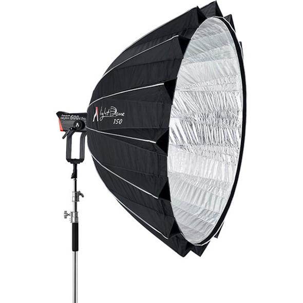Aputure Light Dome 150 多用途拋物線反光罩