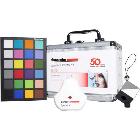 Datacolor SpyderX Photo Kit 專業屏幕校色器套裝