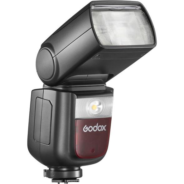 Godox 神牛 V860 III S Sony TTL Flash 高速同步鋰電機頂閃光燈