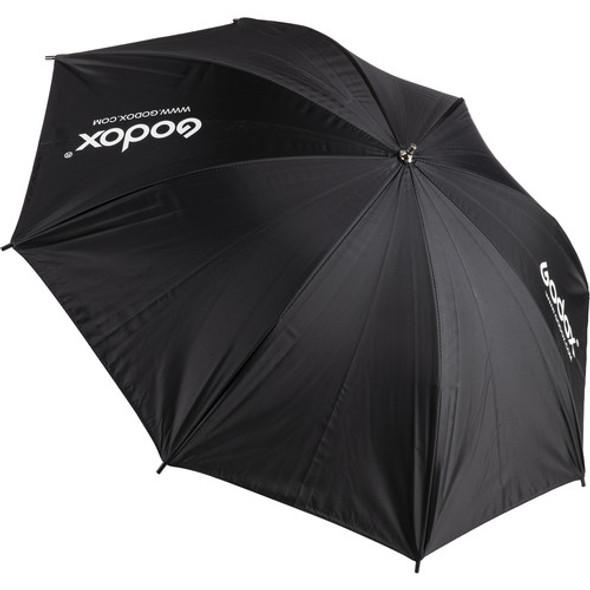 "Godox 神牛 UB-004 Black/White Reflector Umbrella 101cm 40"" 黑白 影樓反光傘"