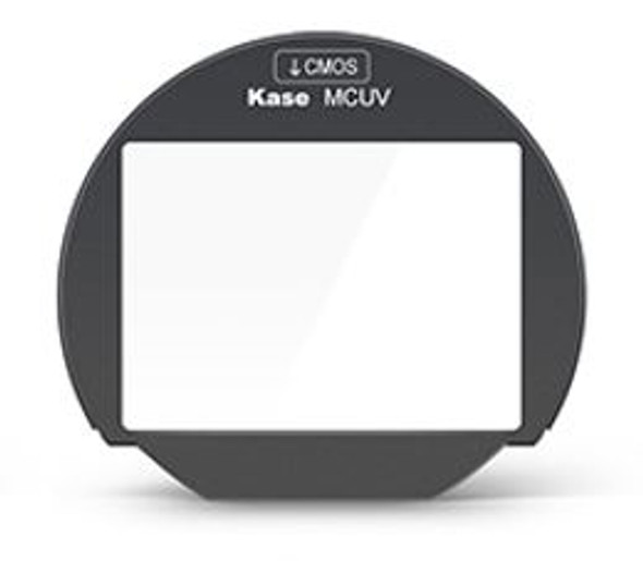 Kase Fujifilm 相機內置濾鏡 Clip-In Filter MCUV