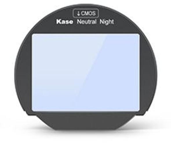 Kase Fujifilm 相機內置濾鏡 Clip-In Filter Neutral Night