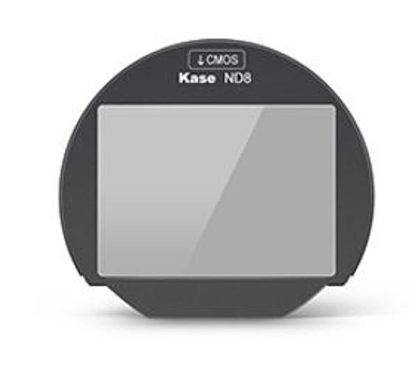 Kase Fujifilm 相機內置濾鏡 Clip-In Filter ND 3 Stops / ND8