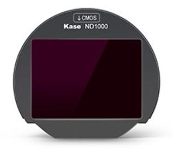 Kase Fujifilm 相機內置濾鏡 Clip-In Filter ND 10 Stops / ND1000