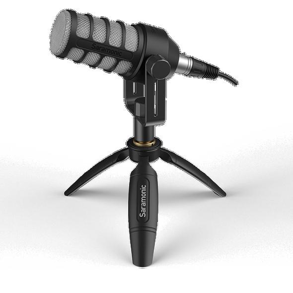 Saramonic SR-BV1 Dynamic Broadcasting Microphone 直播收音咪