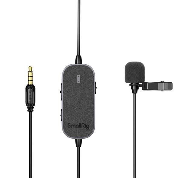 SmallRig Forevala L20 Lavalier Microphone 3467