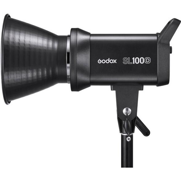 Godox 神牛 SL100D Daylight LED Video Light 單色日光攝錄燈