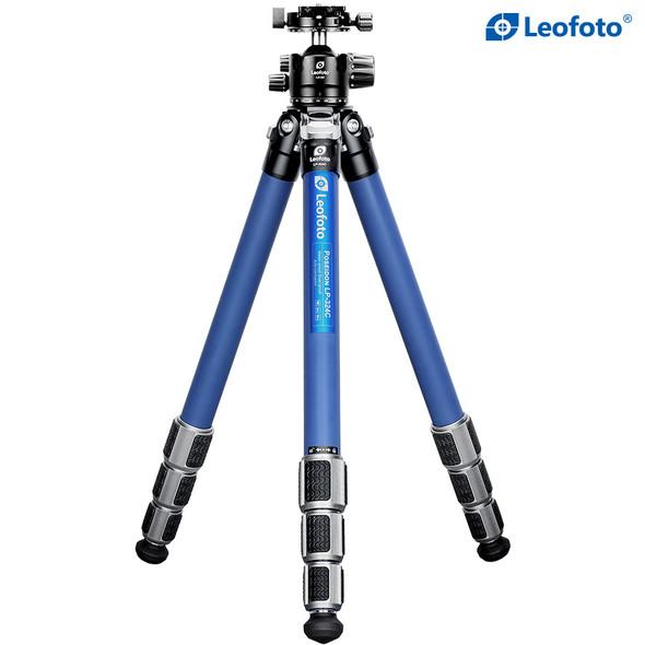 Leofoto LP-324C LH40R 防沙防水三腳架套裝