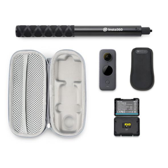 Insta360 ONE X2 Combo 運動攝錄機套裝