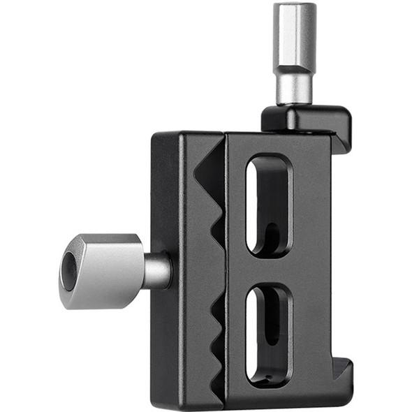 Leofoto DA-1 L Plate Cable Clamp 接線夾
