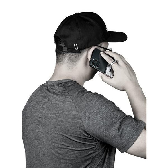Leofoto PC-60 Cellphone Ring Holder 多功能指環式手機夾