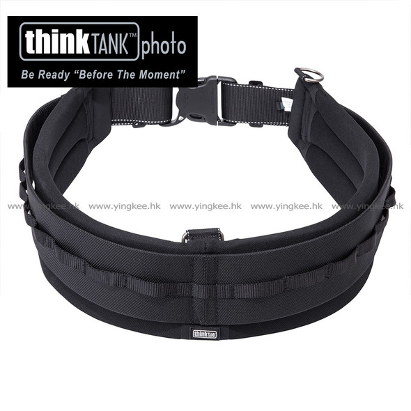 Think Tank Photo Steroid Speed Belt V2.0 多功能腰帶