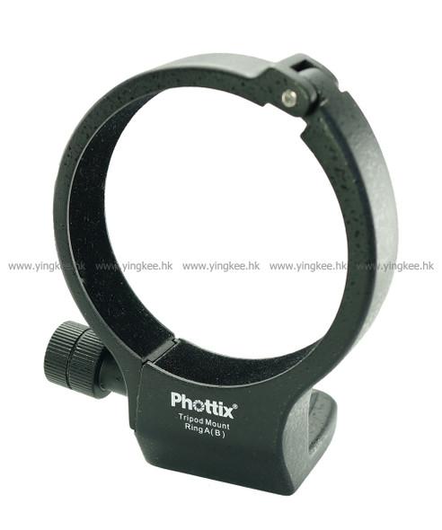 Phottix Ring A(B)三腳架接環(Canon 80-200mm F/2.8L專用)