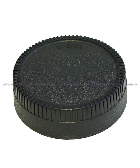 Nikon Rear Lens Cap 副廠鏡頭底蓋