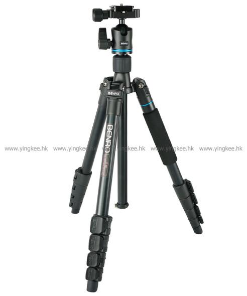 Benro百諾iTrip iT15鋁合金輕便型三腳架套裝
