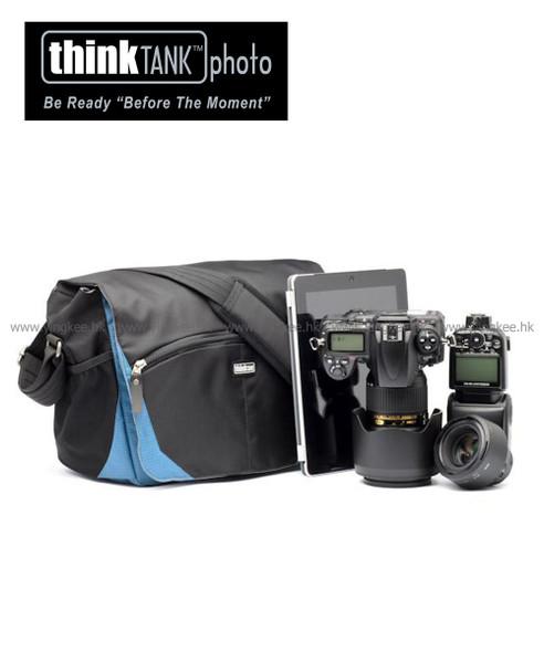 Think Tank Photo CityWalker 10 相機袋