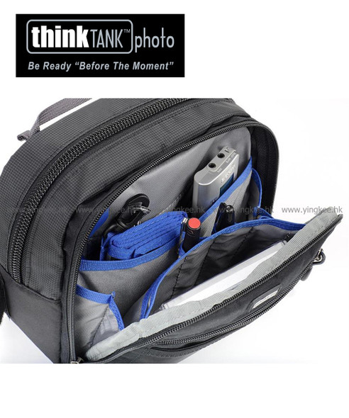 Think Tank Photo Speed Changer V2.0 相機腰包