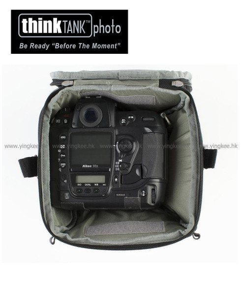 Think Tank Photo Digital Holster 40 V2.0 相機槍袋