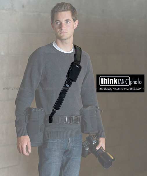 Think Tank Photo Keep It Up Shoulder Strap 支援肩背帶