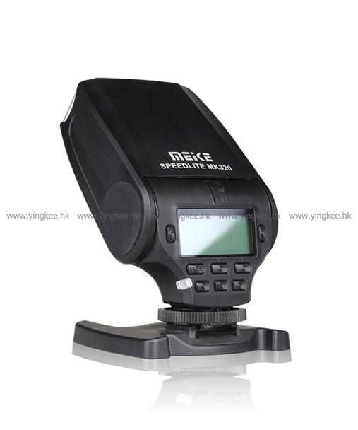 Meike 美科 MK-320 F Fujifilm TTL 閃光燈
