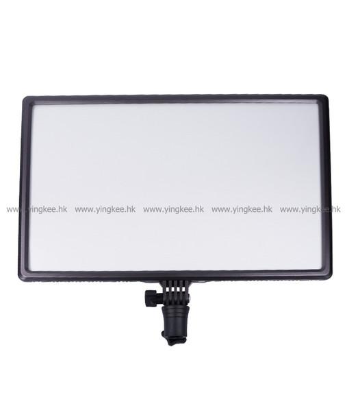 Nanguan 南冠 LuxPad43 雙色 LED 超薄柔光補光燈
