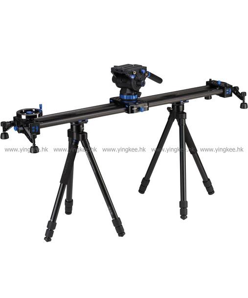 Benro 百諾 MoveOver12 C12D9K1 Slider Set 攝錄路軌套裝