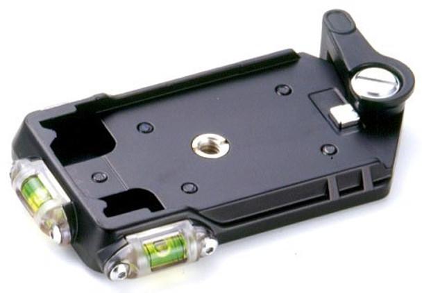 Velbon 金鐘 QRA-6L(B) 快拆座 單腳架雲台 連接器 不含快拆板
