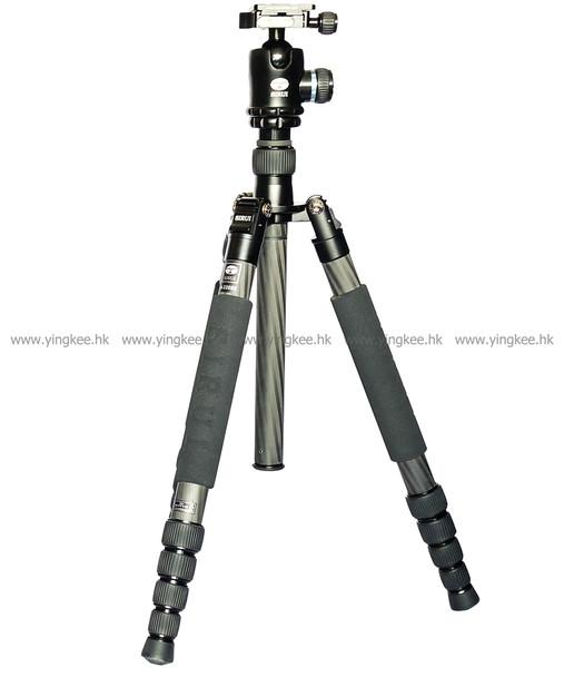 Sirui思銳N-2205X K-20X碳纖維腳架連雲台套裝(可拆獨腳架)