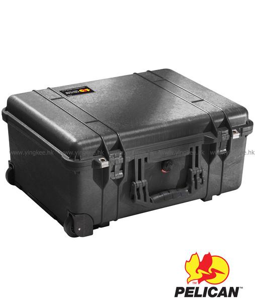 Pelican 1560 Protector Large Case Black 專業防撞安全箱