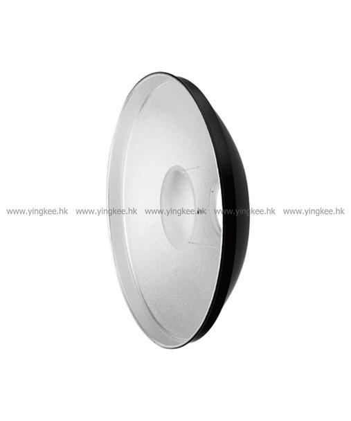 Jinbei 金貝 QZ-40 Beauty Dish 銀色雷達罩