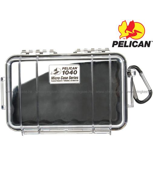 Pelican Micro Case 1040 多用途防水箱 16x10cm