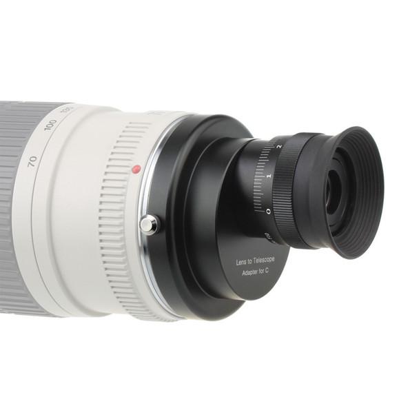 Swebo Lens to Telescope Adapter 4 攝望寶四代鏡頭望遠鏡轉接環