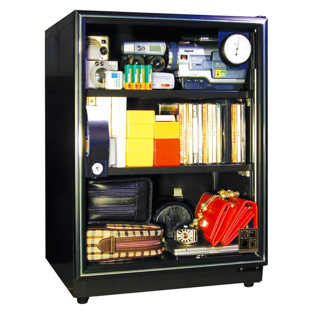 Eureka收藏家AD-72 72L電子防潮箱 (五年保養)