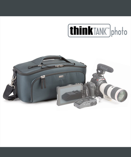 Think Tank Photo Video Workhorse 19 單肩袋
