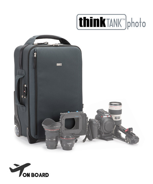 Think Tank Photo Video Transport 20 行李箱