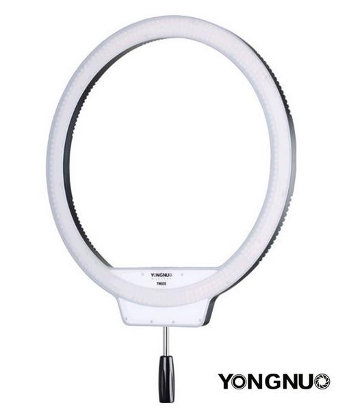 Yongnuo 永諾 YN608 白光超薄環形補光燈(50cm)