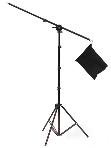 Falconeyes銳鷹 LSB-7 Light Boom Set 橫臂燈架套裝