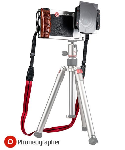 Phoneographer CGT 智能電話兔籠鏡頭濾鏡套裝