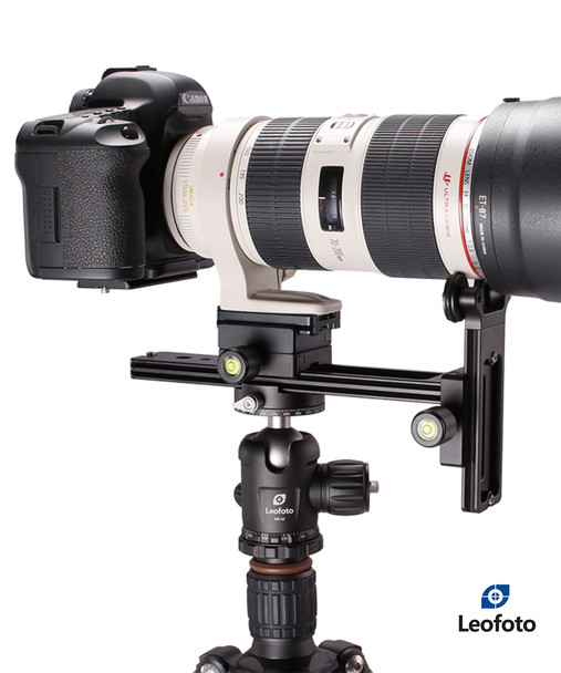LEOFOTO LS200 長鏡頭專用支架