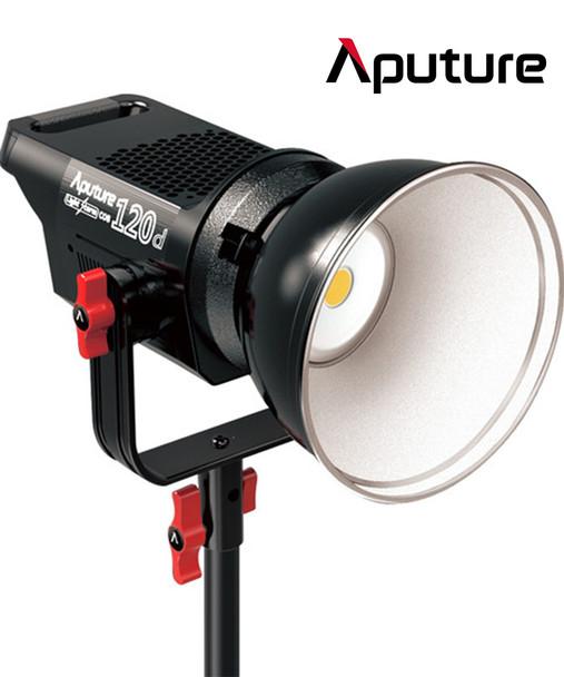 Aputure 120D Light Storm COB Daylight LED 日光連續光燈
