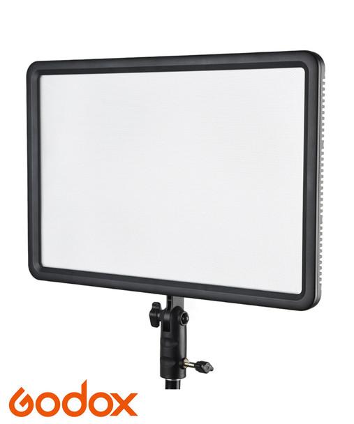 Godox 神牛 LEDP260  C 雙色超薄柔光機頂補光燈