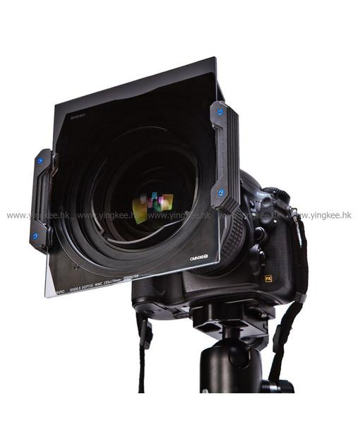 Benro Master FH150 150mm Glass Filter Set for Canon EF 14 f/2.8 II USM 德國光學玻璃濾鏡套裝