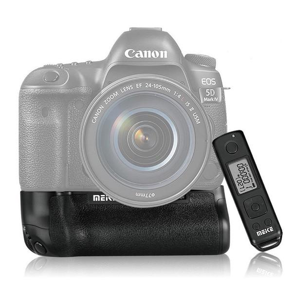 Meike 美科 MK-5D4 Pro Canon 5D Mark IV 電池手柄