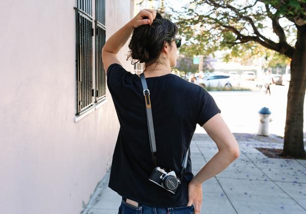 Peak Design Leash Camera Strap V2 ASH 快拆背帶灰色 (新版)