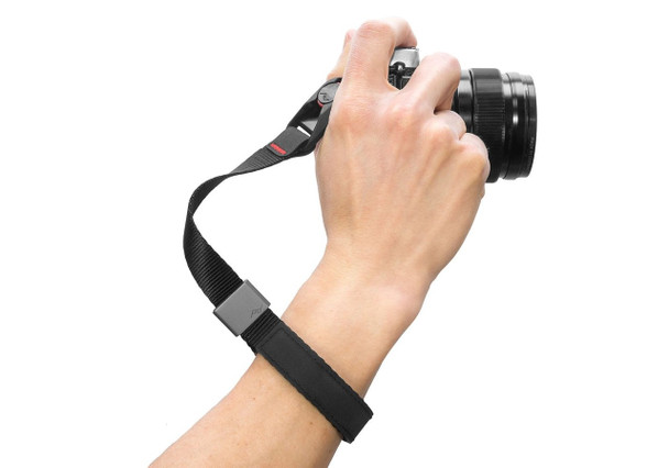 Peak Design Cuff Camera Strap V3 Black 快拆手帶黑色 (新版)